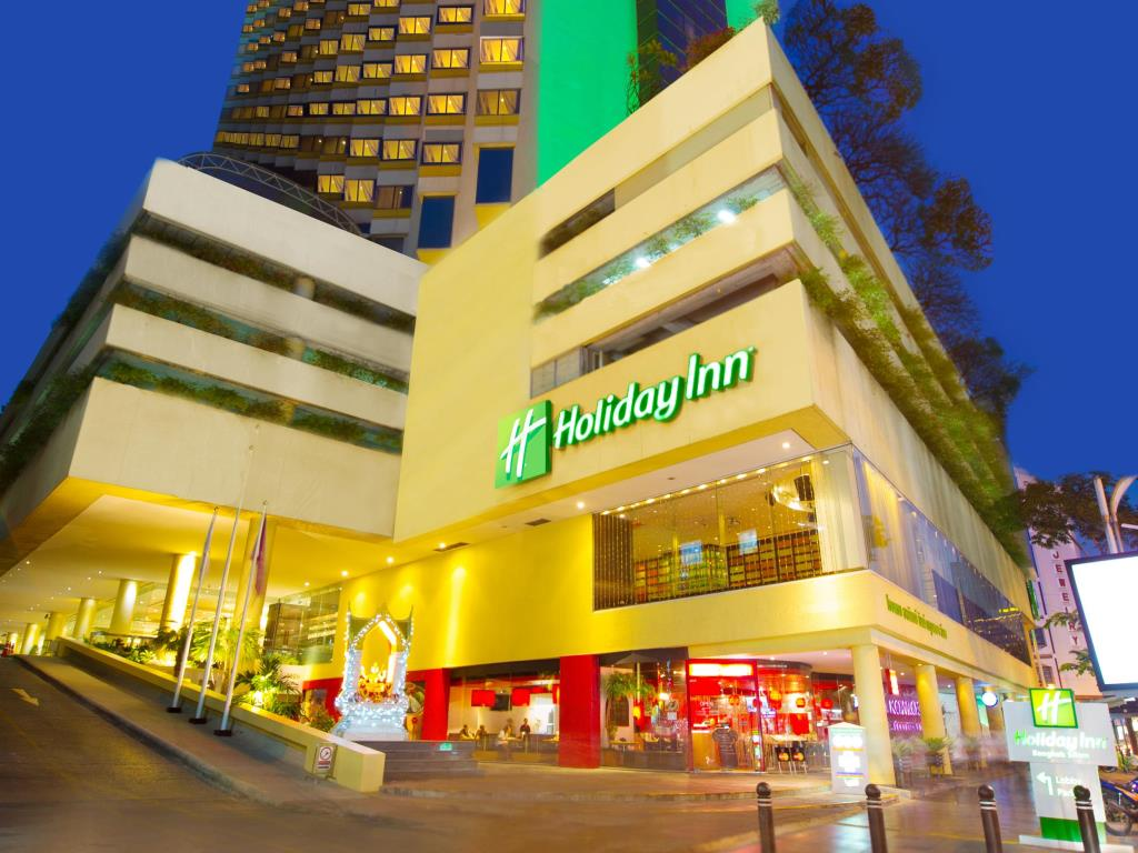 Holiday Inn Bangkok Silompicture