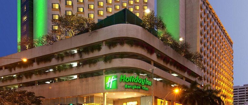 Holiday Inn Bangkok Silomnewimag