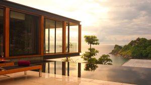 'The Naka Phuket Villa' โรงแรม 5 ดาวบรรยากาศดี